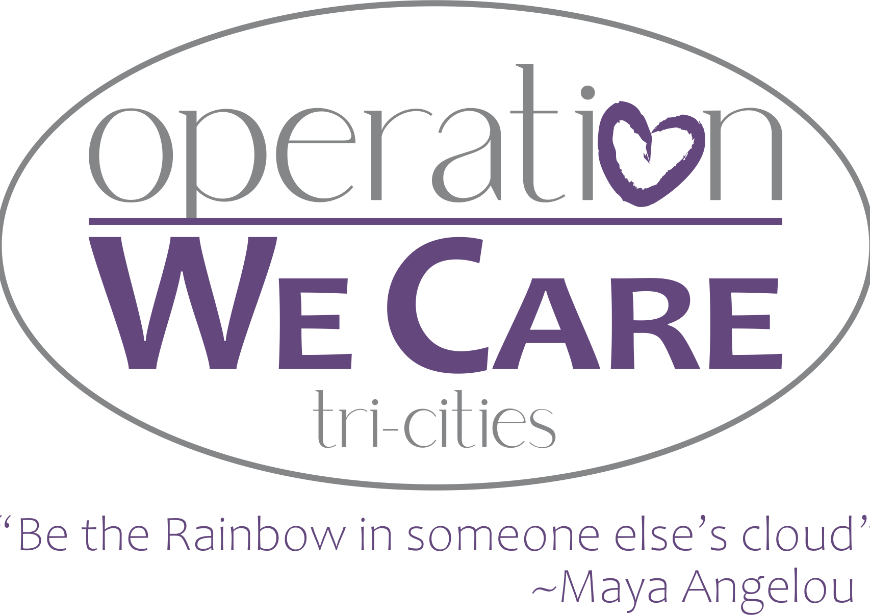 Operation We Care Tri-Cities